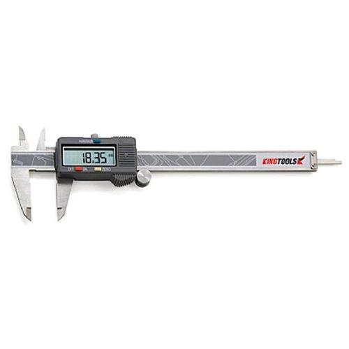 Paquímetro digital, 15 cm