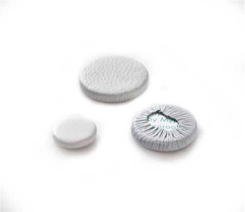 Sapatilha Fagote, ø 11,5 mm, Pisoni Mypads Waterproof. Unidade.