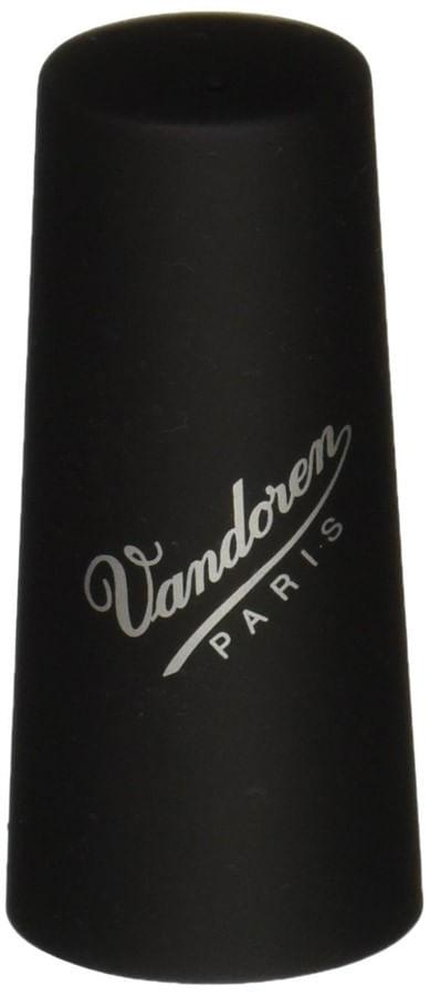 Cobreboquilha plástico Optimum Vandoren, Clarinete Bb, avulso
