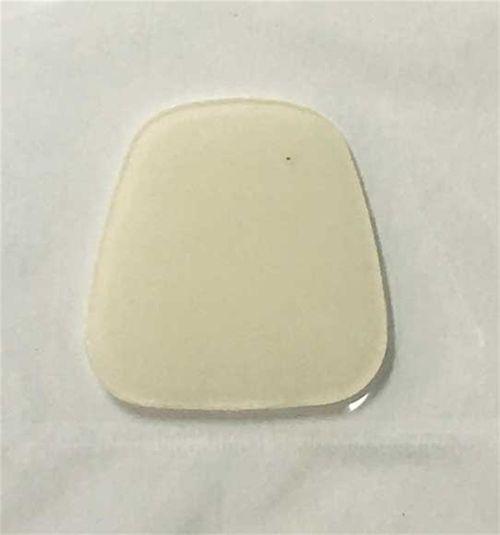Protetor de Boquilha Yamaha, pequeno, 0.5 mm, transparente, avulso
