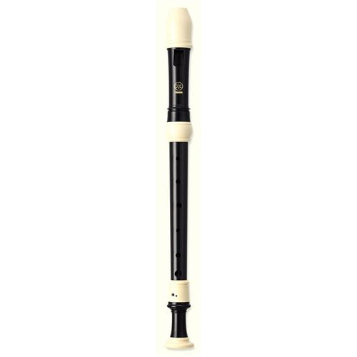 Flauta Doce Contralto Barroca, Yamaha YRA-302